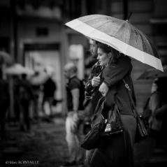 Amours de pluie