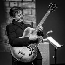 guitariste Fabien Mary_