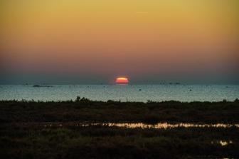 Lever de soleil 1-1