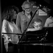 Patricia, Jean Michel et Hamet