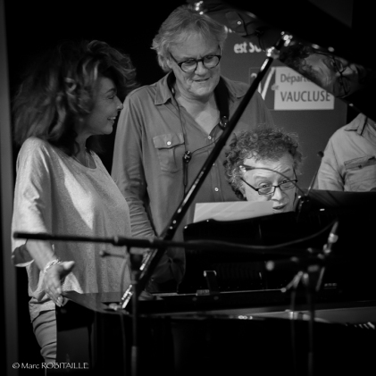 Patricia Jean Michel et Hamet